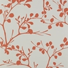 Lilt Self Adhesive Wallpaper In Self Adhesive Cb2