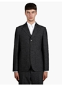 Men's Herringbone Tailored Jacket