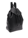 Leather Perforated Skull Backpack Alexander Mcqueen Matche...