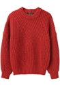 Isabel Marant 2f Theo Cropped Sweater 7c La Gar c3 a7onne