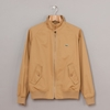 Lacoste Harrington Jacket Biscuit 7c Oi Polloi