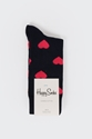 Good As Gold Online Clothing Store Mens Womens Fashion Streetwear Nz Heart Socks Navy Pink