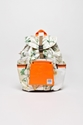 Carven Porter Herbal Print Backpack 7c TR c3 88S BIEN SHOP