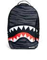 Sprayground 7c Sprayground Tiger Shark Backpack at ASOS