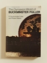 The Dymaxion world of Buckminster Fuller 7c LN CC