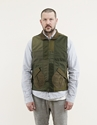 PEdALED Reversible Vest Nitty Gritty Store