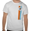 Gulf Racing T shirts from Zazzle com