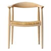 Wegner The Chair Pp501 Danish Design Store