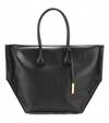 Mytheresa.Com Faux Leather Tote Totes Bags Luxury Fashion For Women Designer Clothing Shoes Bags