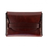 Flap Wallet Leather Goods Wallets Bags Accessories Made In The Usa
