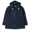 Haven Over Parka Weather Poplin