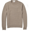 Brioni c2 a0Cable Knit Cashmere Sweater c2 a0 7c c2 a0MR PORTER