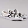 Vans Classic Slip On Checker Black 2fWhite
