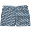 Orlebar Brown Setter Short Length Printed Swim Shorts Mr Porter