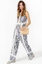 Amaryllis Jumpsuit in What 27s New at Nasty Gal