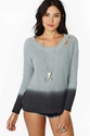 Night Haze Sweater In Clothes Tops At Nasty Gal