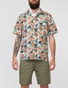 Floral Vacation Shirt