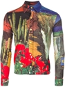 Walter Van Beirendonck Vintage Nature Print Shirt House Of Liza farfetch com
