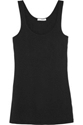 James Perse c2 a0 7c c2 a0Stretch brushed jersey tank c2 a0 7c c2 a0NET A PORTER COM