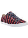 Kenzo Printed Lace Up Trainer Societe Anonyme Farfetch.Com