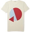 Oliver Spencer c2 a0Printed Cotton T Shirt c2 a0 7c c2 a0MR PORTER