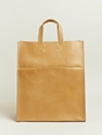 Maison Martin Margiela Defile Women 27s Leather Tote Bag 7c LN CC