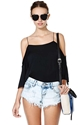 Cheap Monday Keep Top Shop Clothes At Nasty Gal