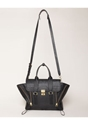 3 1 Phillip Lim 2f Pashli Medium Satchel 7c La Gar c3 a7onne