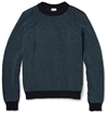 Paul Smith Ribbed Cashmere And Wool Blend Sweater Mr Porter