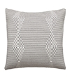 Cashmere Vector Patterned Cushion Cover Cushions Throws Textiles The Conran Shop Uk