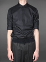 KRISVANASSCHE SHIRT ANTONIOLI OFFICIAL WEBSITE