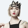 Chromat e2 80 94 Crown Headband