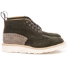 Haven X Tricker's Multi Tone Brogue Boot