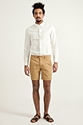 Acne Cheslyn Shorts Honey Beige TR c3 88S BIEN