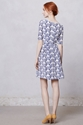 Elizabeth Zebra Dress Anthropologie com