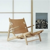 Hunting Chair Design Borge Mogensen. Fredericia Furnitures.