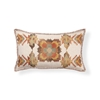Geometric Print Cushion Zara Home Nederland