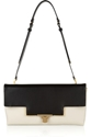 Lanvin Miss Sartorial textured-leather bag