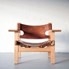 Shop Sit And Read Spanish Chair