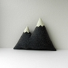 The Magnificent Mini Mountain Pillow 7c Apartment Therapy