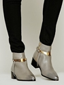 Grey City Golden Eagle Boot At Free People Clothing Boutique