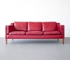 Borge Mogensen 2213 Sofa Sit And Read
