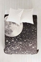 Shannon Clark For Deny Love Under The Stars Duvet Cover Urban Outfitters