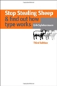 Stop Stealing Sheep Find Out How Type Works Third Edition 3Rd Edition Graphic Design Visual Communication Courses Erik Spiekermann 9780321934284 Amazon.Com Books