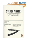 The Better Angels Of Our Nature A History Of Violence And Humanity Amazon.Co.Uk Steven Pinker Books