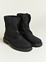 Ann Demeulemeester Men 27s Scamosciato Engineer Boots 7c LN CC