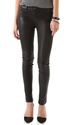 J Brand 901 Waxed Legging Jeans Shopbop