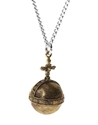 Love Bullets 7c Skool Ov Jenius By Lovebullets Orb Necklace Exclusive To ASOS at ASOS