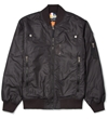 Wood Wood Black Park Avenue Jacket 7c Hypebeast Store