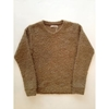 N Vneck Poodle Knit Serect Shop Rivet